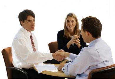 Recruitment & Selection Services l Trimitra Consultants