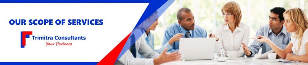 Our Services l Trimitra Consultants